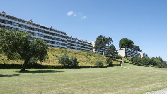 Dekorativt: Skodsborg Strandpark top 2